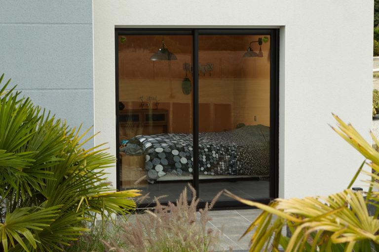La fenêtre PVC, une menuiserie 100% recyclable