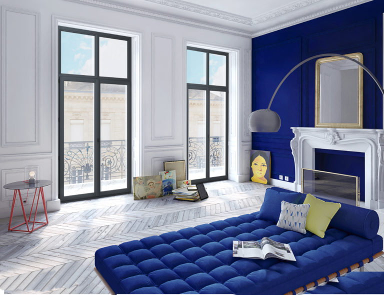 Tous les avantages d'une fenêtre PVC Made in France