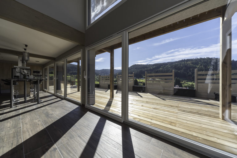 La fenêtre PVC, reine des économies d'énergie !