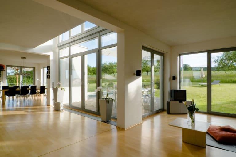 Tout savoir sur les portes-fenêtres PVC !