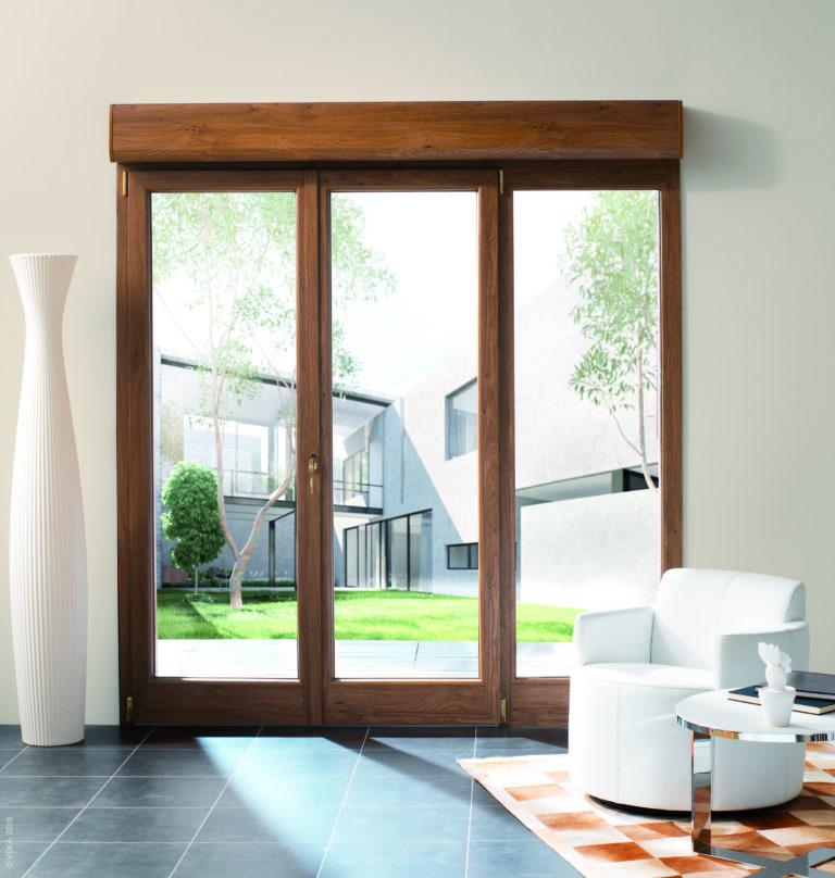 L'industrie Française de la fenêtre PVC