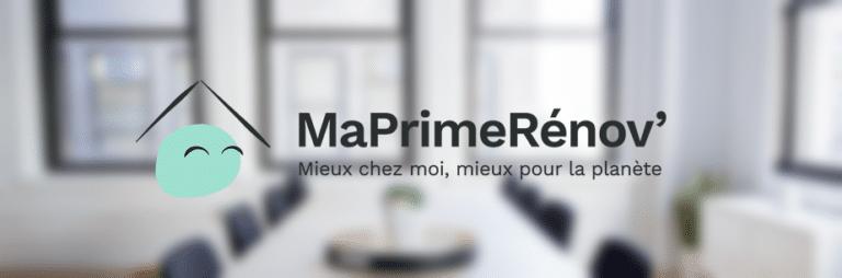Maprimerenov', une nouvelle aide financière pour rénover vos fenêtres !