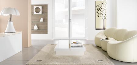 Les fenêtres PVC : l'isolation au plus haut degré ! - ChoisirMaFenetre.fr UFME